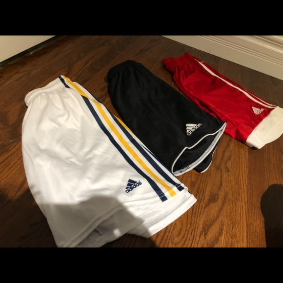 Adidas shorts All for $ 30